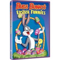 Bugs Bunnys Easter Funnies