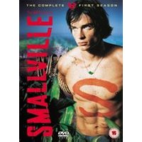 Smallville - The Complete Season 1