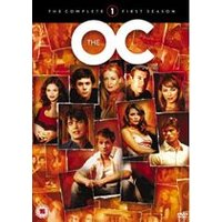 The OC - The Complete Season 1
