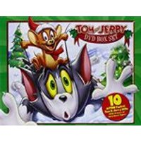 Tom And Jerry - Big Box
