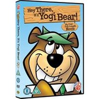 Hey There, Its Yogi Bear