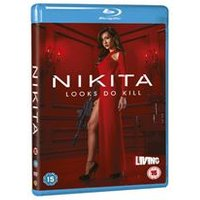 Nikita: Season 1 (Blu-ray)