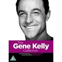 The Gene Kelly Signature Collection