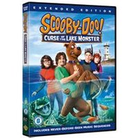Scooby Doo - Curse Of The Lake Monster