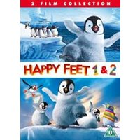 Happy Feet / Happy Feet Two