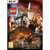 LEGO Lord of the Rings (PC)