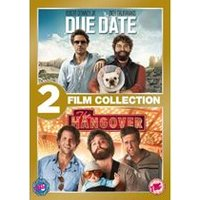 Due Date/The Hangover Double Pack
