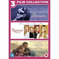 The Bodyguard/Rumour Has it/Message in a Bottle Triple Pack