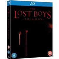 The Lost Boys Trilogy (Blu-ray)