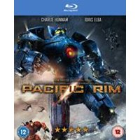 Pacific Rim (Blu-ray + UV Copy)