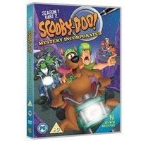 Scooby-Doo - Mystery Incorporated: Season 1 - Part 2