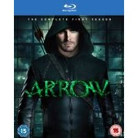 Arrow - Season 1 (Blu-Ray)