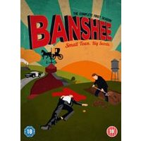 Banshee - HBO Season 1