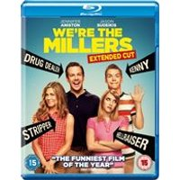 Were The Millers (Blu-Ray)