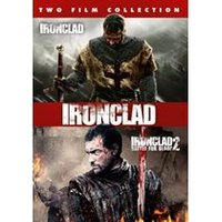 Ironclad / Ironclad 2: Battle for Blood Double Pack