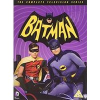 Batman - Complete TV Series