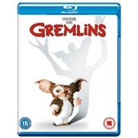 Gremlins 30th Anniversary Special Edition (Blu-ray) (Region Free)