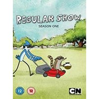 Regular Show - Season 1