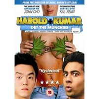 Harold And Kumar Get The Munchies (aka: Harold And Kumar Go To White Castle)
