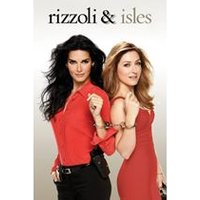 Rizzoli And Isles: Season 5