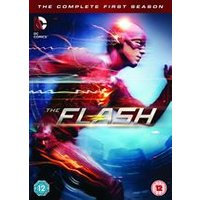 The Flash: Season 1