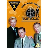 The Man From U.N.C.L.E.: Season 1