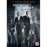 Person of Interest - Season 4