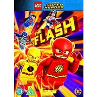 Lego Dc Superheroes: The Flash [DVD] [2018]