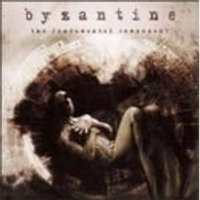 Byzantine - The Fundamental Component (Music Cd)