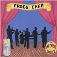 Frogg Caf - Safenzee Siadies (Music CD)
