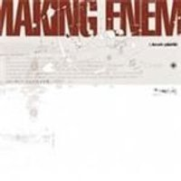 Minor Times - Making Enemies (Music Cd)