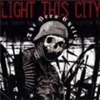 Light This City - Hero Cycle, The (Music CD)