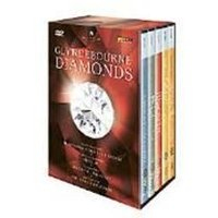 Glyndebourne Diamonds(5 Disc)