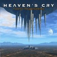 Heavens Cry - Food for Thought Substitute (Music CD)