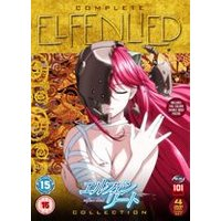 Elfen Lied - Complete Collection - Anime Legends