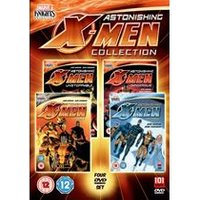 X-Men BoxSet (Marvel Knights)