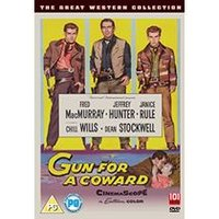 Gun for a Coward (Great Western Collection)