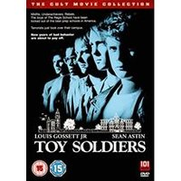 Toy Soldiers [The Cult Movie Collection]