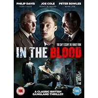 In the Blood [DVD] [2014]