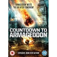 Countdown to Armageddon [DVD]