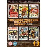 The Great Western Collection: One (1972)