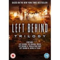 Left Behind: Box Set