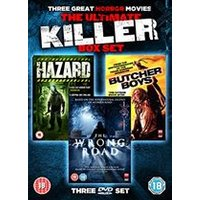 The Ultimate Killer Box Set [DVD]