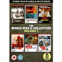 The World War II Collection - Volume 1