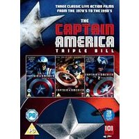 Captain America Collection (1990)