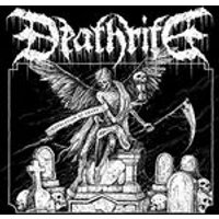 Deathrite - Revelation of Chaos (Music CD)