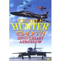 Kemble Hunter 50th Air Show