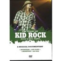 Kid Rock - Rock and Roll Rebel (+DVD)