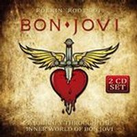 Bon Jovi - Rockin Roots of Bon Jovi (Music CD)