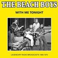 Beach Boys (The) - With Me Tonight (Music CD)